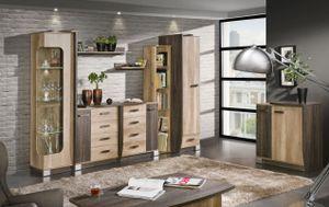 Wohnzimmermöbel komplett