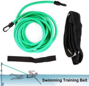 Schwimmgürtel, stationärer Schwimm Widerstandsgurt, Schwimmgürtel für Erwachsene und Kinder