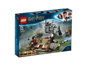 LEGO® Harry Potter™ 75965 Der Aufstieg von Voldemort