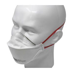 3M Aura 1863 FFP3 Atemschutzmaske NR D Typ IIR EN 14683:2005 Chirurgische Maske