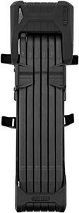 ABUS Bordo XPlus 6500/110 SH Faltschloss schwarz Länge 110cm