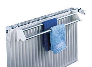 Heizkörper-Wäschetrockner Wäscheständer Heizung Handtuchhalter Standard