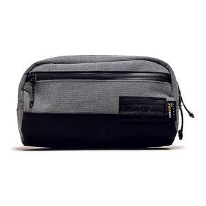 Hip Bag Rad Grey Black