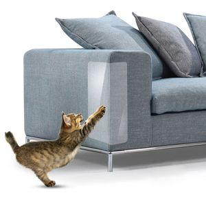 Cat Pet Couch Protector Moebel Kratzschutz Cat Scratch Protector Pad zum Schutz von Moebeln