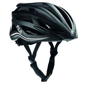 Fila unisex-Helm schwarz Größe L