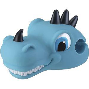 GLOBBER SCOOTERKOPF Dino, hell blau