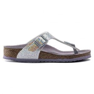 Birkenstock - Mädchen Fußbettpantolette - Gizeh - Kids