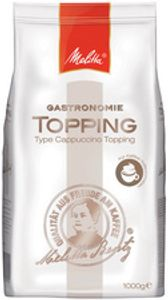 """Melitta Topping """"Gastronomie Topping Cappuccino"""""""