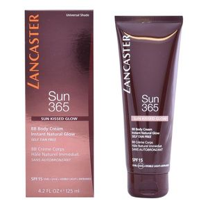 Lancaster Sun 365 BB Body Cream SPF 15 Sonnencreme 125 ml