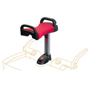 Lascal Buggy Board Saddle Seat Maxi Red One Size