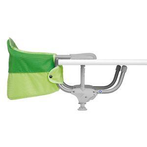 Chicco Tischsitz Easy Lunch grün