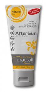 mawaii - After Sun Aloe Balm - Body Lotion, Sonnenpflege, Größe:75ml