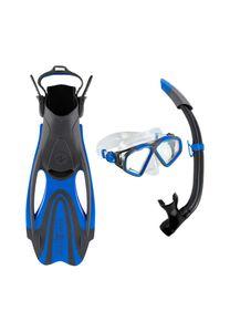 Aqualung Sport Hawkeye Blue / Dark Grey S