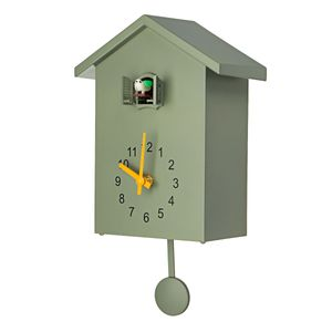 Cuckoo Clocks Wanduhr Wanduhr Moderne Kuckucksuhr