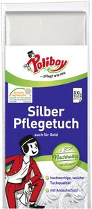 Poliboy Silber Pflegetuch (1 St.)