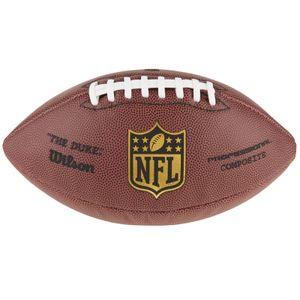Wilson Nfl Duke Replica Football - -