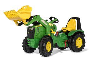 Rolly Toys X-Trac Premium John Deere 8400R Schaltung und Bremse 651078