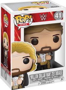 WWE - Million Dollar Man Ted Dibiase 41 - Funko Pop! - Vinyl Figur