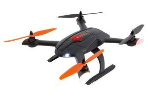 XciteRC Race-Copter Dragon 250 RTB - Ready-to-Bind Quadrocopter mit Akku, Ladegerät für XRC- oder Spektrum Sender