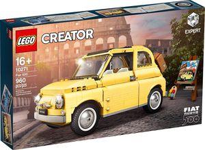 LEGO 10271 FIAT 500 Creator Expert Modellauto Teile 960