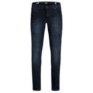 Jack & Jones Jungen lange-Hosen in der Farbe Blau - Größe 164