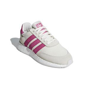 adidas Originals Sneaker I-5923 W Beige / Pink / White, Größe:39 1/3