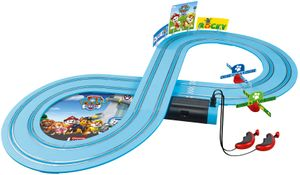 Carrera Rennbahn FIRST PAW PATROL - Ready for Action