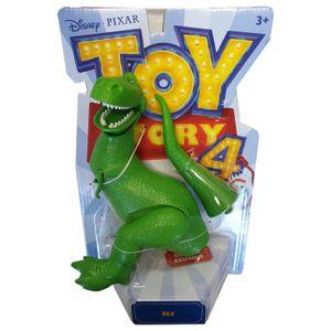 Mattel GFV32 Toy Story 4 Rex Dinosaurier Dino Grün Spielzeug Figur Neu