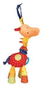 sigikid Anhänger Giraffe, Größe: 24 cm