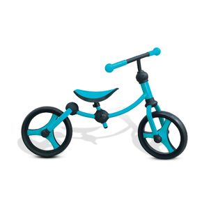 smarTrike Laufrad Running Bike, Farbe Blau