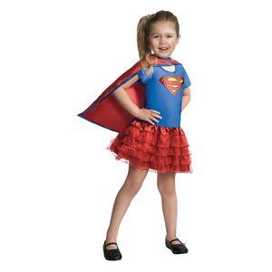 Supergirl - Child S (4-6 Jahre)