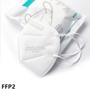 20 Stück Atemschutzmaske -Maske - hoher Schutz, Infektionsschutz, Schutzmaske