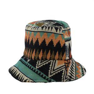 Fischerhut - Bucket Hat - Ethnomuster 7