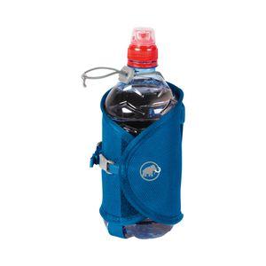 Mammut Add-on bottle holder - Flaschenhalterung, Farbe:dark cyan, Größe:one size