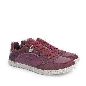 "Diesel Sneaker ""Starch"" -  Y00674 P1047 T5079 / Starch - Rot-  Größe: 46(EU)"
