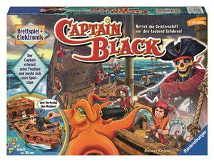 Ravensburger 22293 Captain Black