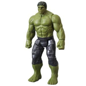 Infinity War Hulk Figur Spielzeug Modellsammlung