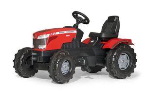 rolly toys Farmtrac MF 8650 Trettraktor, Maße: 106x53x60 cm; 60 115 8