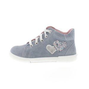 Richter  Sneaker Grau - Mädchen, Größe:24