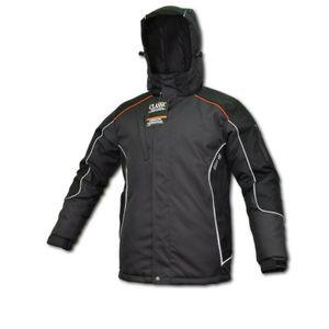Arbeitskleidung ART.MaSter WINLONG schwarz Winterjacke XL