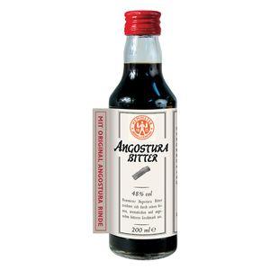 Hemmeter Angostura Bitter | 48 % vol | 0,2 l