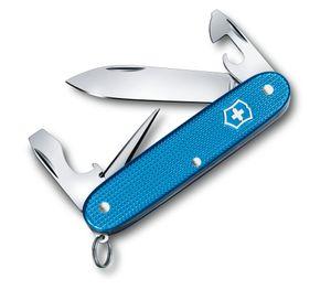 Victorinox, Pioneer Alox 2020, Limited Edition, Aquablau, #08201L20 Mittelblau