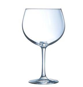Arcoroc ARC L5791 Fresh Gin Tonic Cocktailglas, 720ml, Glas, transparent, 6 Stück