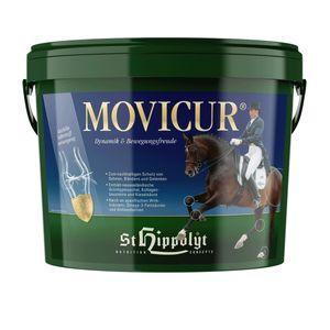 St. Hippolyt Movicur 10 kg - Dynamik und Bewegungsfreude