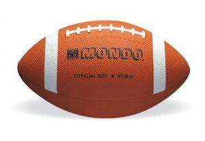 Mondo American Football