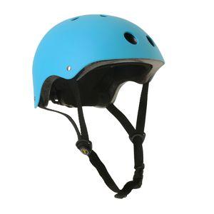Smart Trike Europe Skaterhelm blau XS 49-53cm