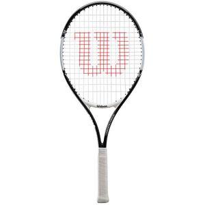Wilson Roger Federer 25 Junior Tennisschläger, Tennisschläger:L0