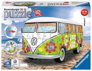 Volkswagen T1 - Hippie Style Ravensburger 12532
