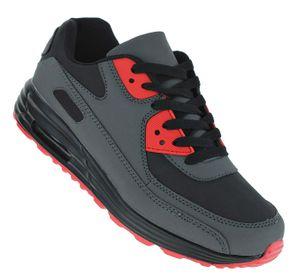 Art 551 Neon Turnschuhe Schuhe Sneaker Sportschuhe Neu Herren, Schuhgröße:43
