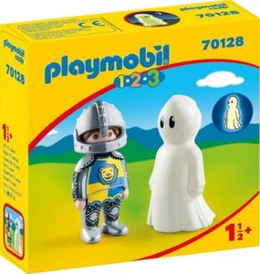 PLAYMOBIL® 70128 Ritter mit Gespenst